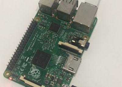 Starten mit GPIO Projekten mit dem Raspberry Pi