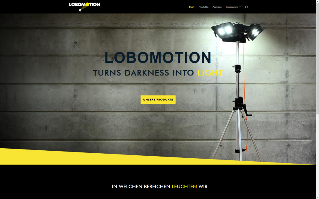 Lobomotion.de